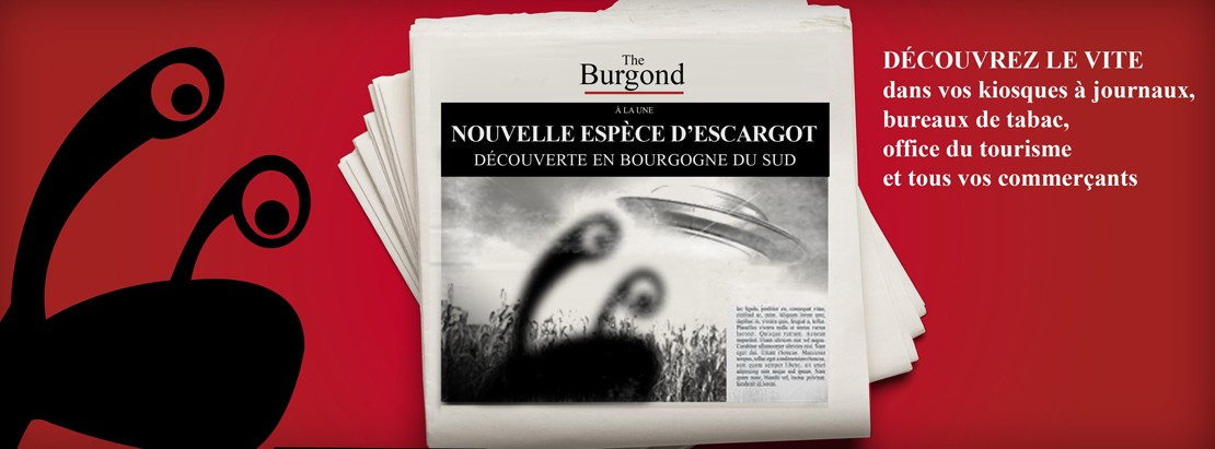 il va envahir la Bourgogne
